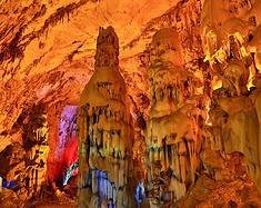贵州织金洞旅游攻略:4天3晚深度游,织金有不一样的贵州高原美丽