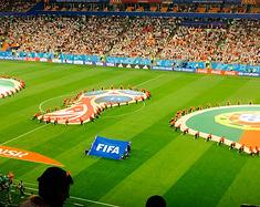 2018俄罗斯世界杯看球游玩攻略