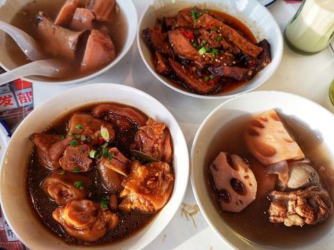 文和友老长沙龙虾馆旅游景点图片