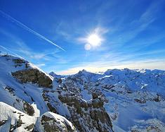 德法意瑞,冬季和爸妈欧洲8国游记