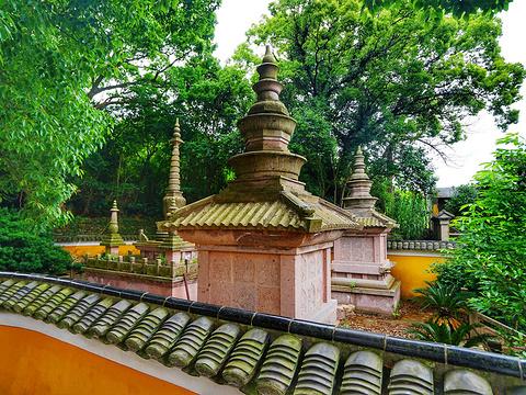 长寿禅院旅游景点图片