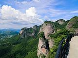 龙南旅游景点攻略图片