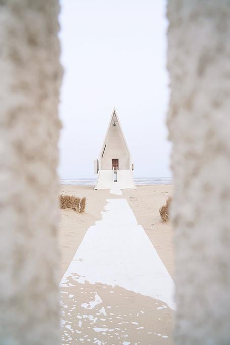 阿那亚教堂图片
