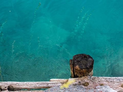 阿特湖旅游景点图片