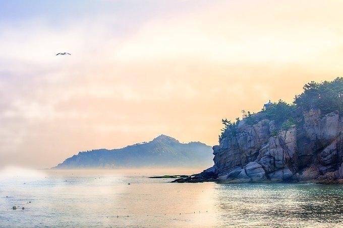 登高望远,以观沧海——海景风光一日游