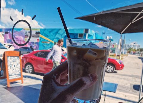 迈阿密旅游图片