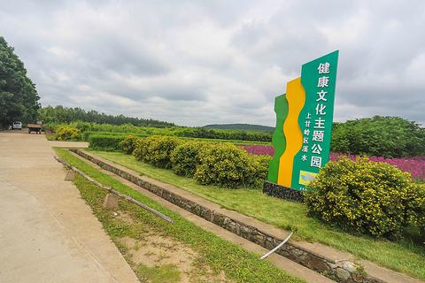 上甘岭溪水国家森林公园的图片