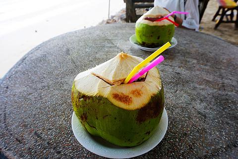 Let's Relax Spa in Krabi