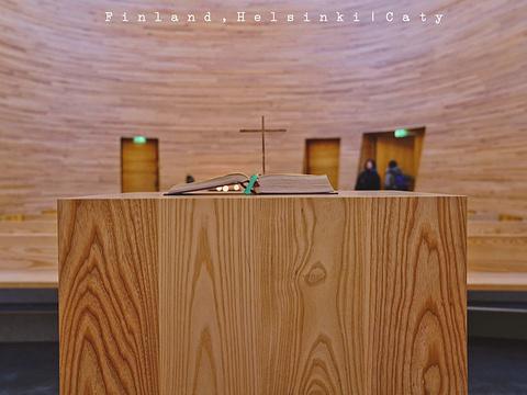 静默教堂旅游景点图片