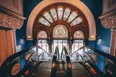 维多利亚女王大厦旅游景点攻略图