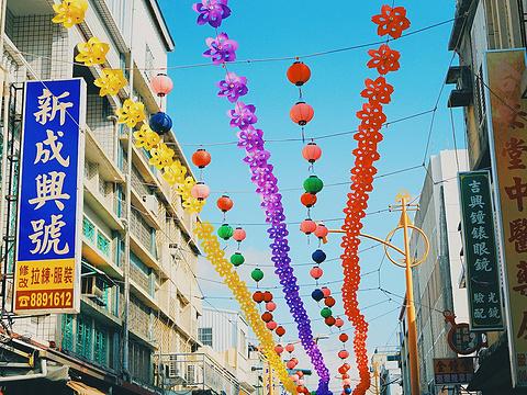 恒春老街旅游景点图片