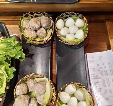 味蜀吾老火锅(五一广场店)旅游景点攻略图