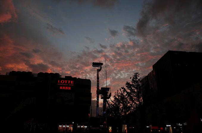威高广场购物中心图片