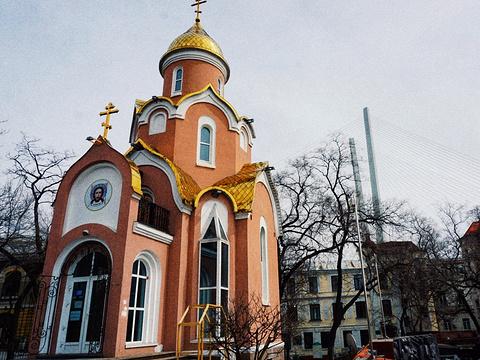 东正教堂旅游景点图片