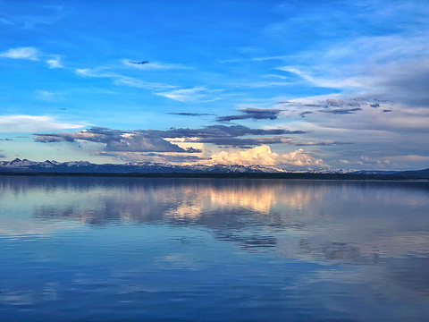 黄石河旅游景点图片