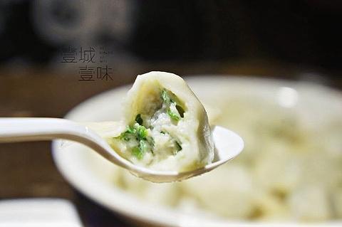 老济南水饺馆家常菜