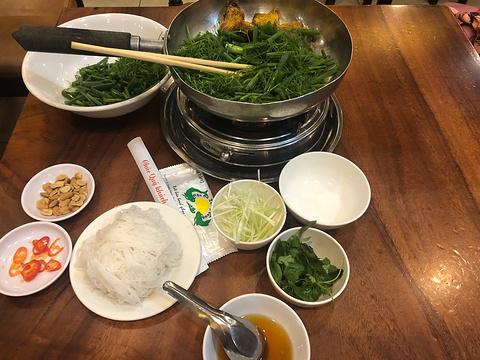 Cha Ca La Vong Restaurant旅游景点图片