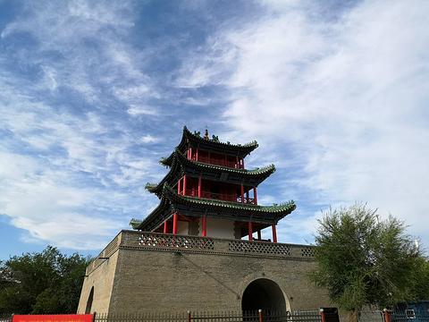 惠远古城旅游景点图片