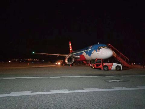 兰卡威国际机场旅游景点图片