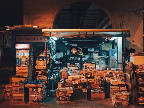 铜锣湾旅游景点图片