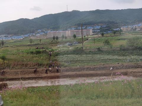 妙香山旅游景点图片