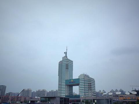 长沙市广播电视台旅游景点图片