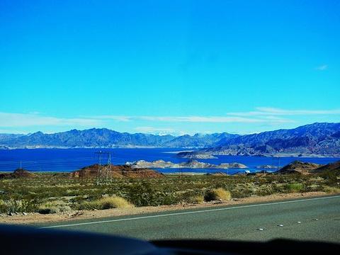 米德湖旅游景点图片
