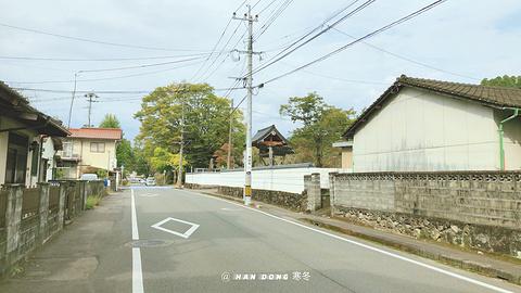 人吉城遗迹旅游景点攻略图