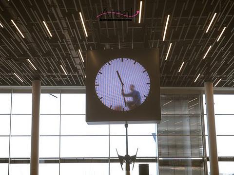 史基浦机场旅游景点图片