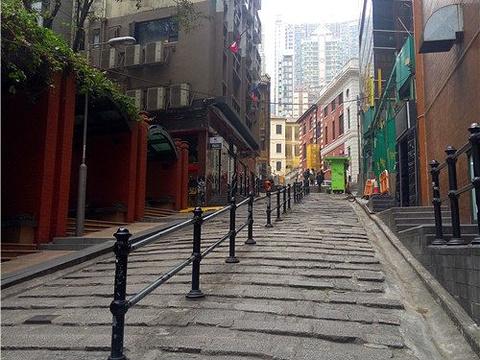 砵甸乍街旅游景点图片
