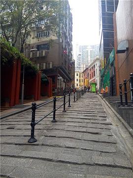砵甸乍街的图片