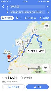 九鲁河旅游景点攻略图