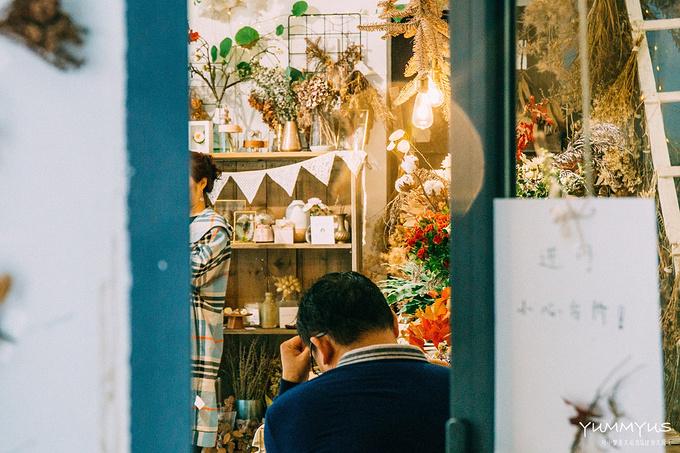 OurFilm片场世界咖啡馆图片
