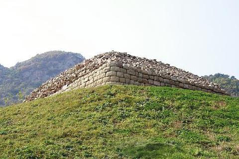 高句丽王城(洞沟古墓群)的图片