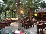 国光豪生度假酒店中餐厅