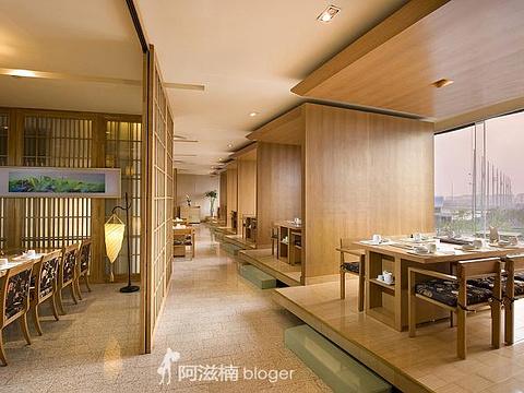 汉江韩国料理旅游景点图片