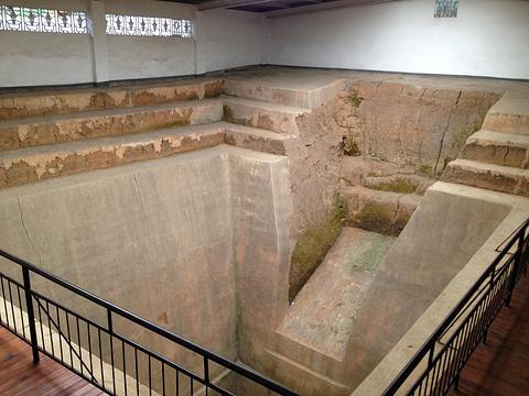 马王堆汉墓遗址旅游景点图片