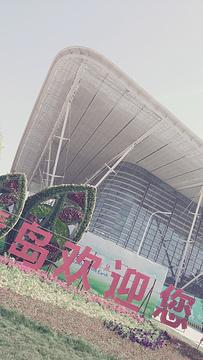 青岛汽车北站旅游景点攻略图
