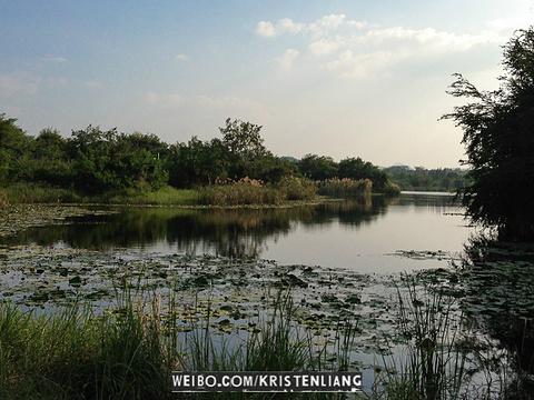 康卡沾国家公园旅游景点图片