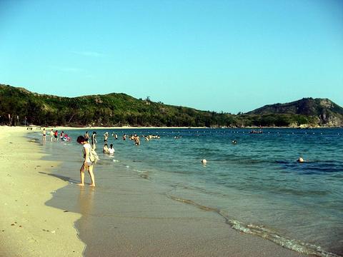 大辣甲岛旅游景点图片