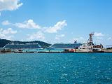 迈阿密旅游景点攻略图片
