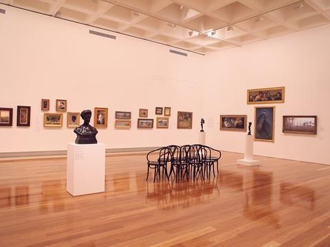 昆士兰现代美术馆旅游景点图片