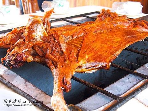 望江寨柳州菜馆