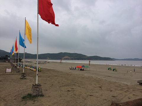 宁波象山石浦休闲捕鱼旅游景点图片