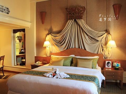 皇家美萍酒店旅游景点图片