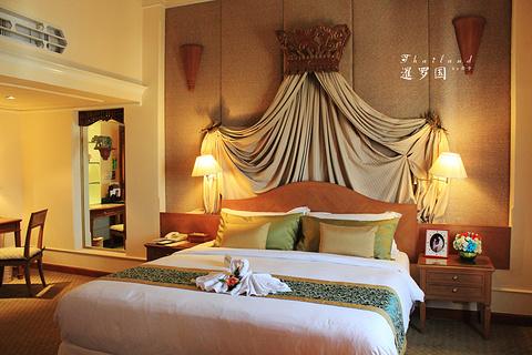 皇家美萍酒店的图片