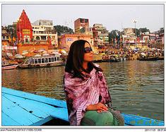 印度----穿越天堂与地狱的修行苦旅