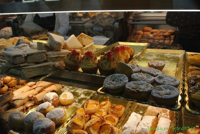 面包店图片