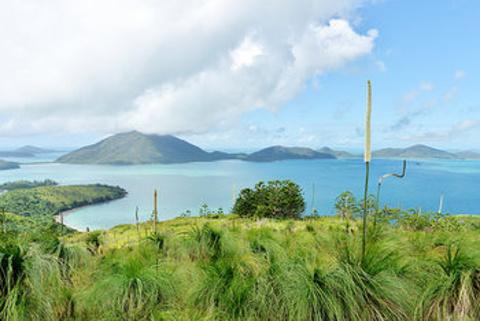 林德曼岛旅游景点攻略图