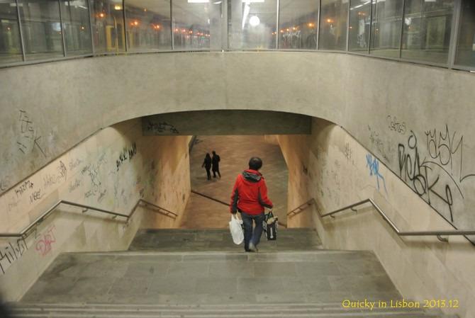 Cais do Sodre火车站图片